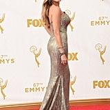 Sofia Vergara's Sexiest Outfits of 2015
