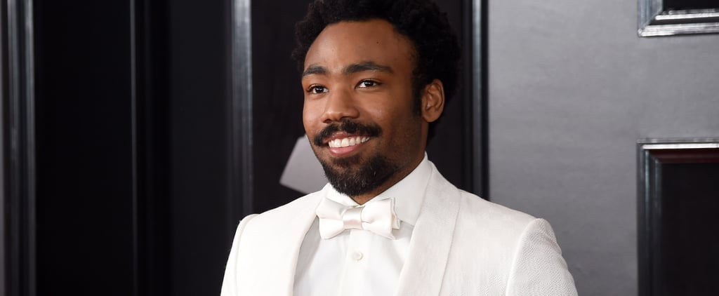 Donald Glover and Michelle White Welcome Their Third Baby