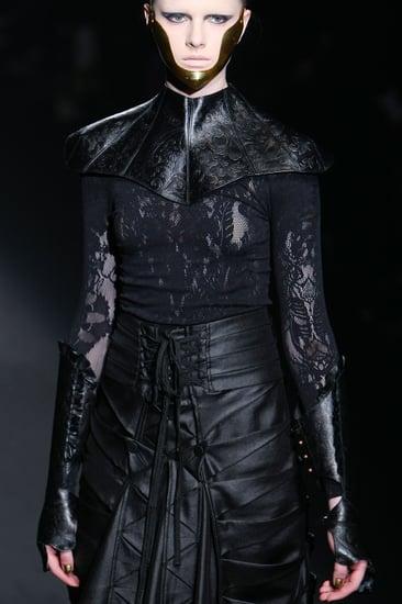Japan Fashion Week: Somarta Fall 2009