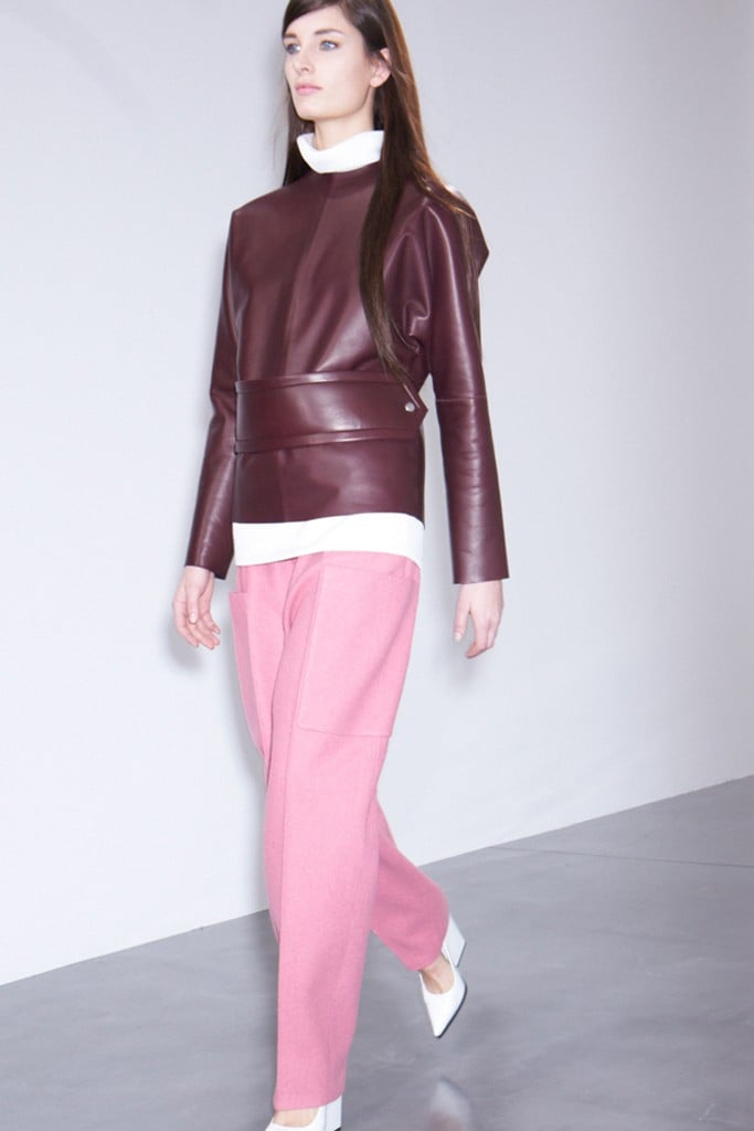 Review and Pictures of Celine Autumn Winter 2012 Paris ...