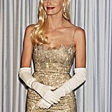 Daryl Hannah at the 1988 Academy Awards