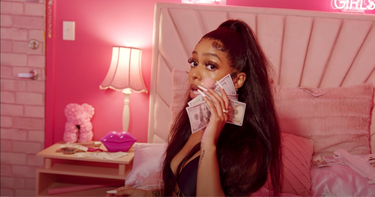 Bahja Rodriguez May Be Young, but She's No Rookie When It Comes to the Music Game.jpg