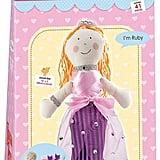 My Studio Girl Princess Dress-Up Doll