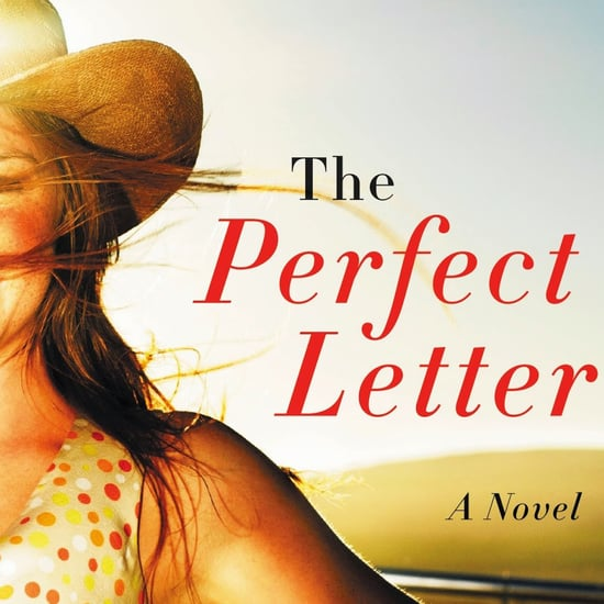 Chris Harrison Writes a Book: The Perfect Letter