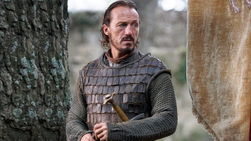 What Happens to Ser Bronn?