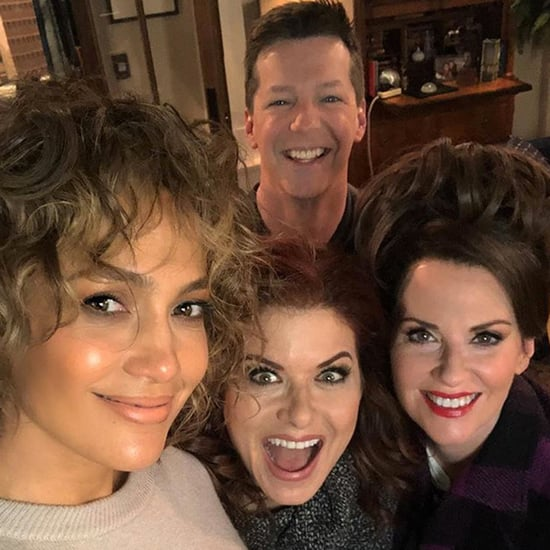 Who Does Jennifer Lopez Play on Will and Grace?