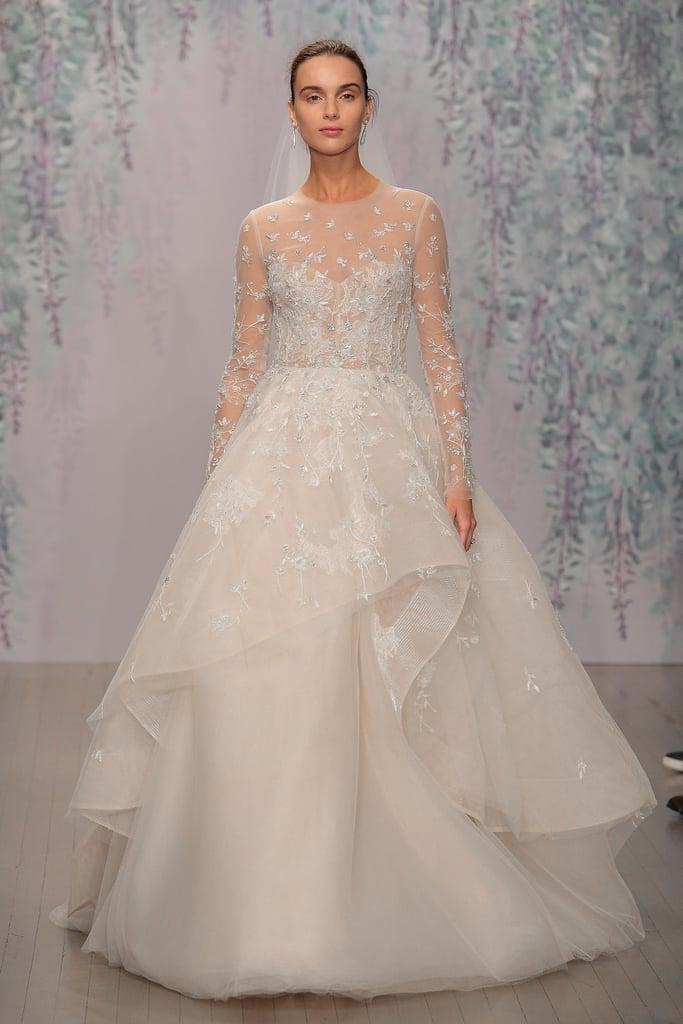Disney Style Wedding Dresses 97 Fabulous Princess Dresses at Bridal