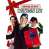 Operation Christmas List