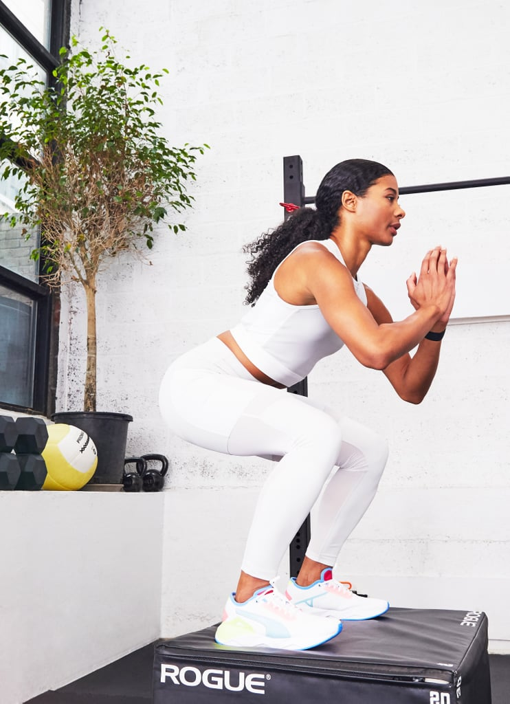 The Best Squat-Proof Gym Leggings at Every Price Point 2021