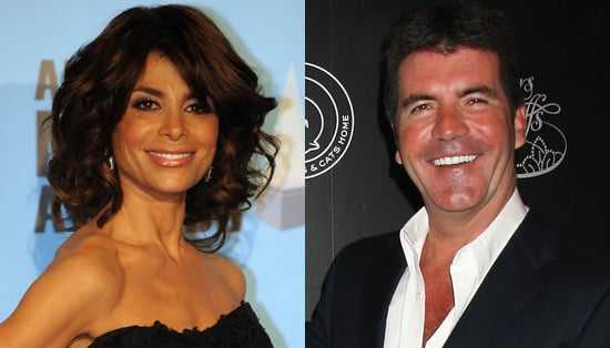 Simon Cowell to Team Up With Paula Abdul Again for The X Factor