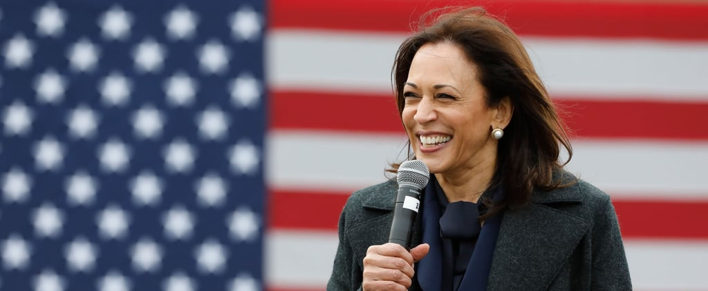 Kamala Harris's 2020 Workout Routine