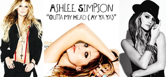 Got Burning Questions For Ashlee Simpson? Leave 'Em Here!