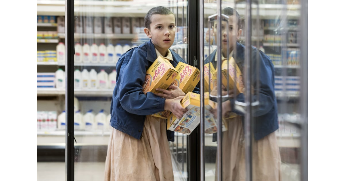 Eleven Stranger Things Halloween Costumes Popsugar