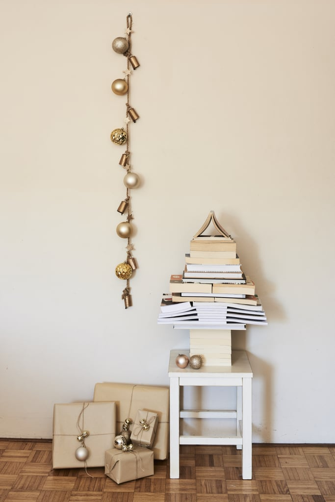 The Book Tree, Bells and Baubles