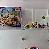 Lego Friends Andrea's Car and Stage