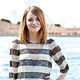 Emma Stone = Emily Jean Stone