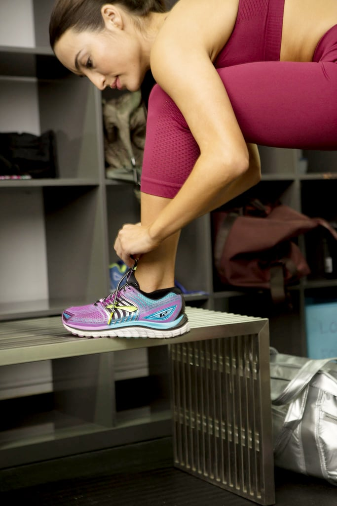 Remove Odors From Sneakers