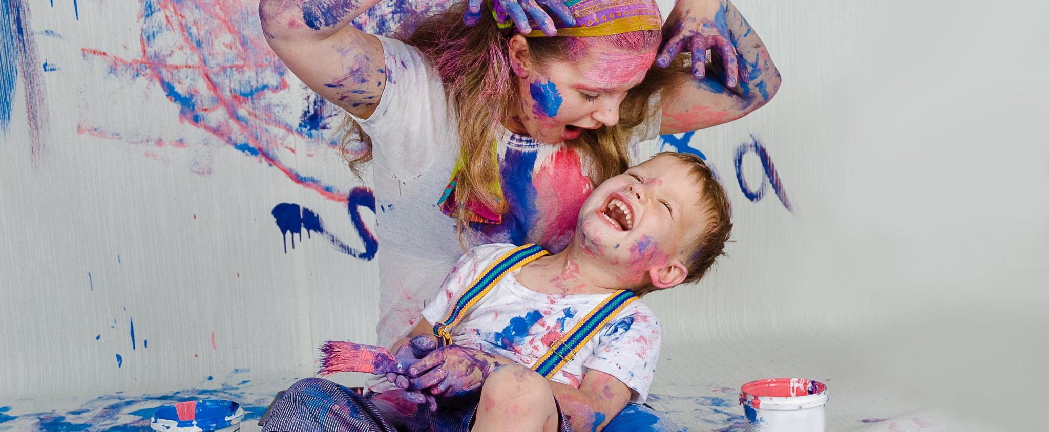 أفضل طريقة لإزالة البقع العنيدة والمستعصية عن ملابس الأطفال