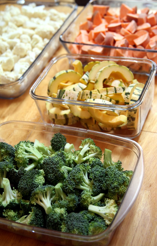 Which Veggies Are Best For Weight Loss?