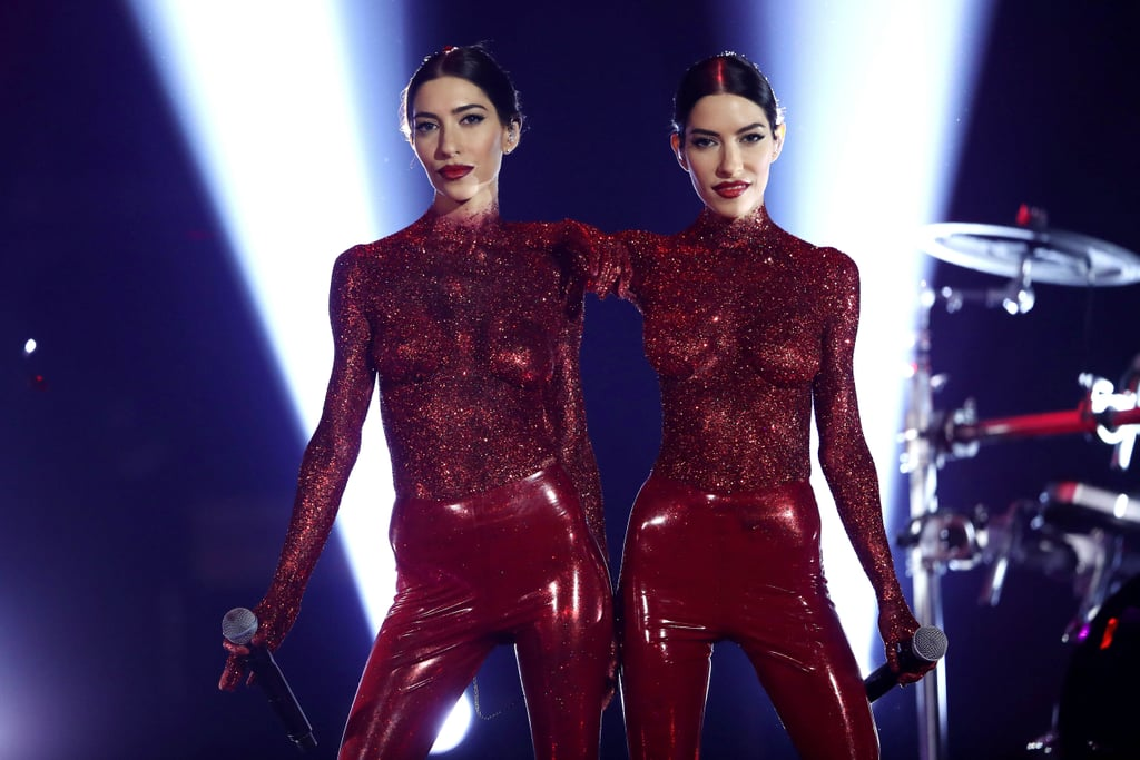 The Veronicas naked 842