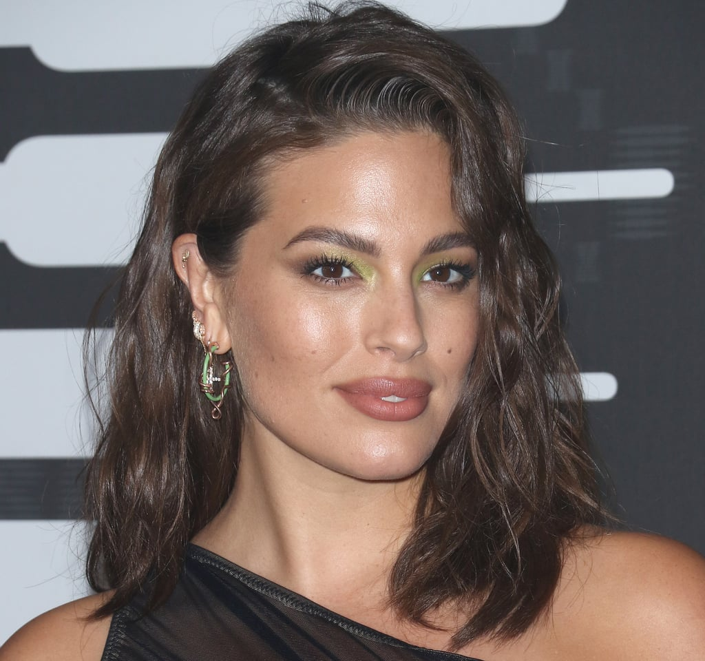 Ashley Graham's Tips on Feeling Sexy Naked and Self-Love