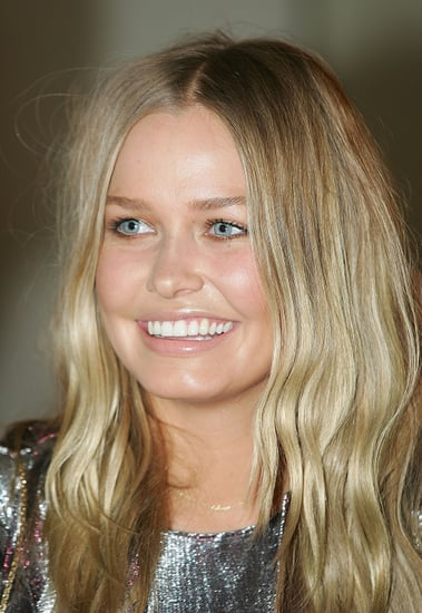 Lara Bingle to cover Rosemount Australian Fashion Week for Harper's Bazaar
