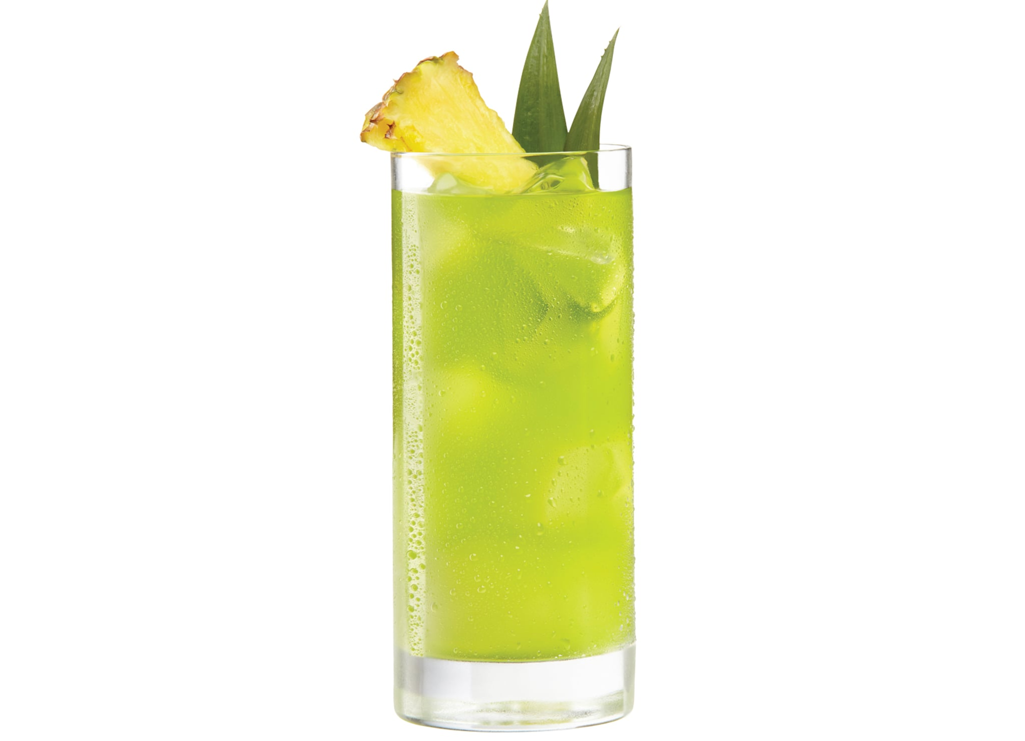 Refreshing Doesn't Even Begin to Describe How Incredible This Summer-Friendly Cocktail Is