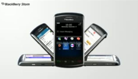 Which Smartphone Ad Do You Like Better?