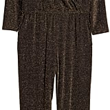 H&M Glittery Jumpsuit ($20, originally $40)