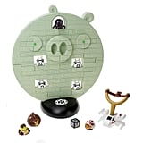 For 7-Year-Olds: Angry Birds Star Wars Jenga Death Star Game