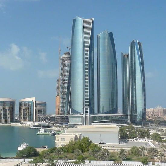 Salik Abu Dhabi 2018