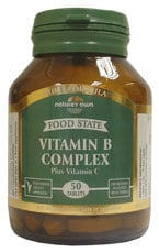 Know Your A, B, Cs:  Vitamin B (How Many Are There?)