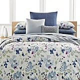 Peonies King Duvet Cover ($340)