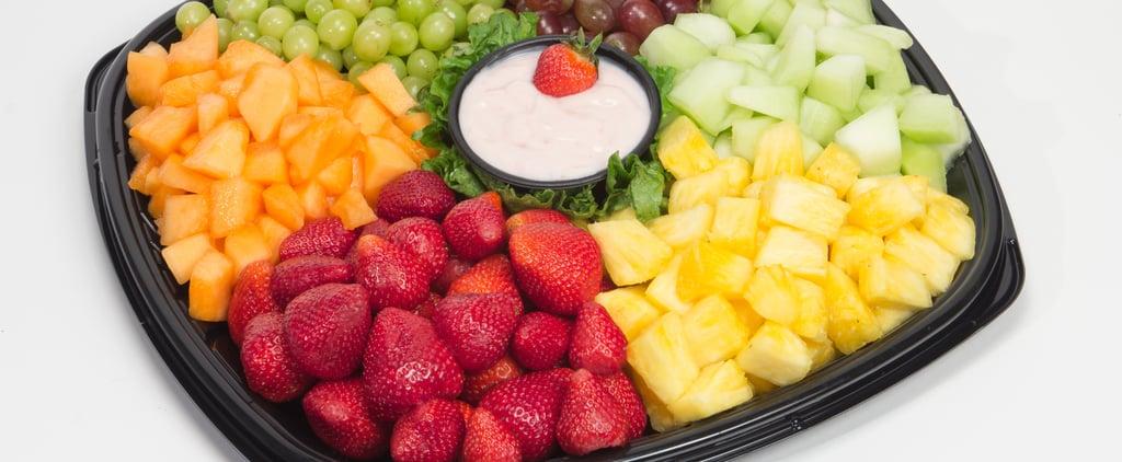 ما هي الفواكه التي ينبغي عليكم شراء العضويّ منها?