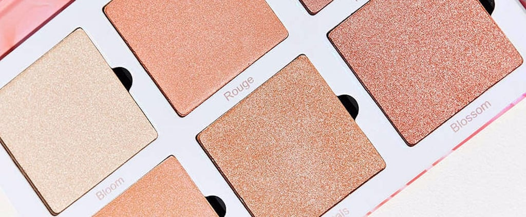 If You Love Rose Gold, You're About to Lose Your Sh*t Over These 7 Highlighters