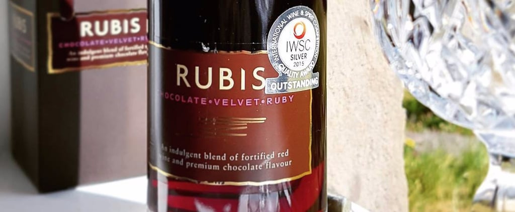 Aldi Should Change Its Name to Santa 'Cause It's Selling Chocolate Wine For the Holidays