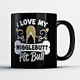 Pit Bull Mug ($15)