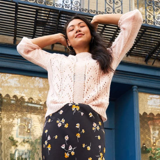 Cute and Cozy Clothing for Fall from POPSUGAR at Kohl's
