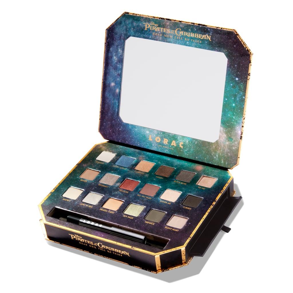Image result for lorac x pirates of the caribbean