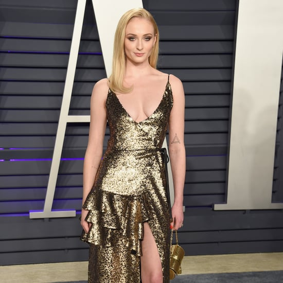 Sophie Turner Facts
