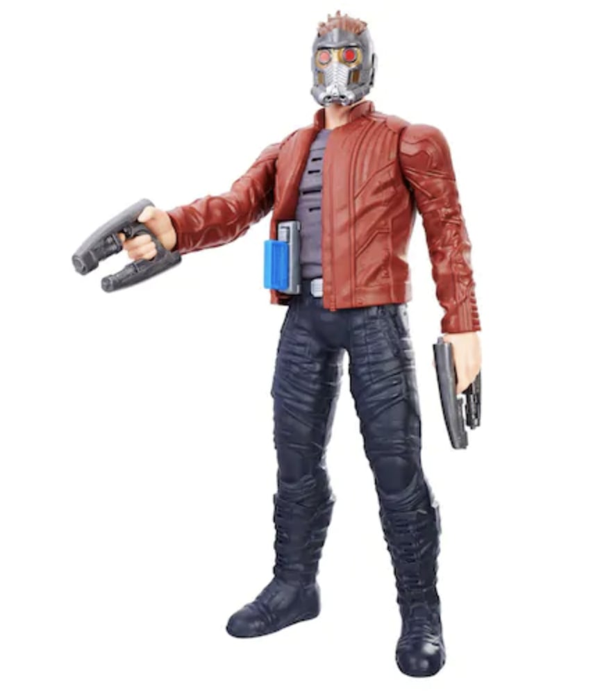 Star-Lord Figurine