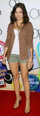 Celeb Style: Sophia Bush