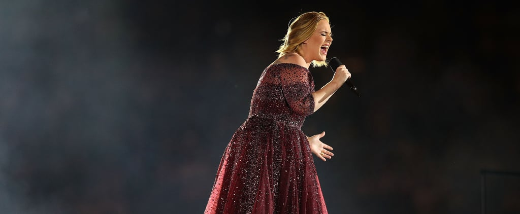 Adele's Best Performances