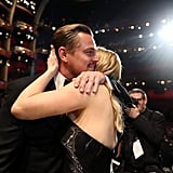 2016: Kate Is by Leo's Side For His First Oscar Win