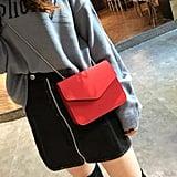 Sunward Crossbody Bag