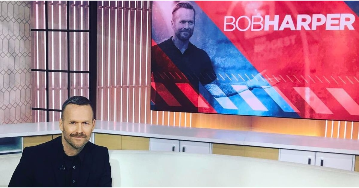 4/07/174/04/17POPSUGARFitnessBob HarperHow Did Bob Harper Survive His Heart Attack?The Reason Bob Harper Survived His Heart Attack Is Truly MiraculousApril 4, 2017 by Dominique Astorino390 SharesBob Harper