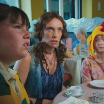 Mental Movie Trailer Starring Toni Collette and Rebecca Gibney