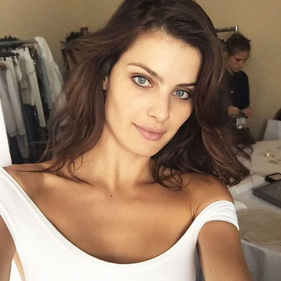 Model Isabeli Fontana Just Rocked The Most Revealing Wedding Dress We've Ever Seen