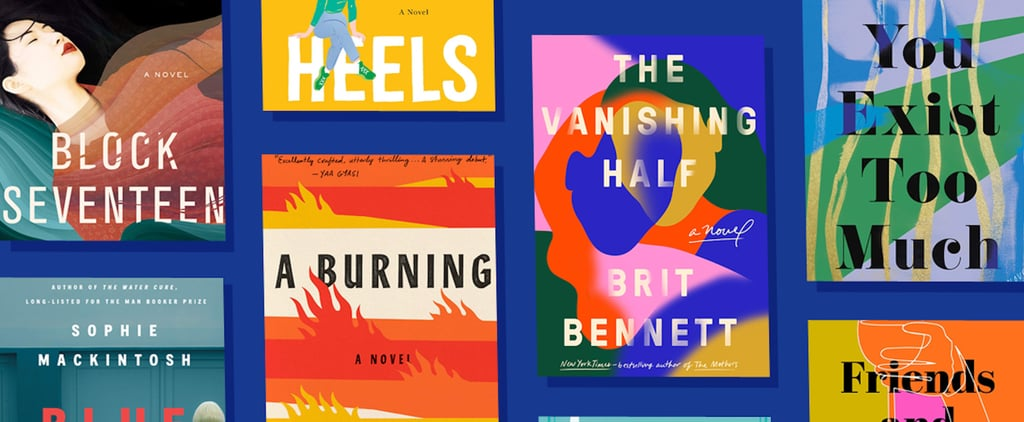 The Best New Books Coming Out in June 2020