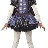 Broken Doll Costume